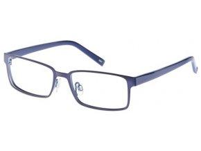 Inface 8403-487, modrá,sv.modrá