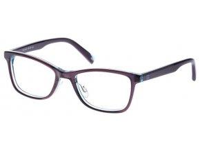Inface 9305-970, tm.fialová,tyrkysová