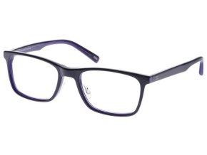 Inface 9309-985, černá,fialová