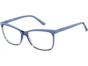 Inface 9340-803, modrá,sv.modrá