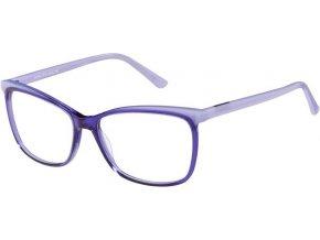 Inface 9340-804, růžová,purpurová
