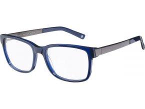 Inface 9344-804, tm.modrá