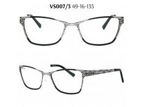 Visible Silver 007 3