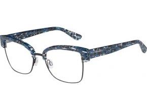 Inface 9358-860, modrá,černá