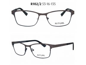 Ritual 102 2
