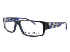 Yves Cogan 0840 (modrá)