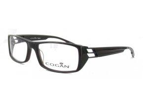 Yves Cogan 0848 (hnědá)