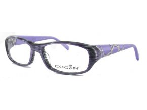 Yves Cogan 0852 (fialová)