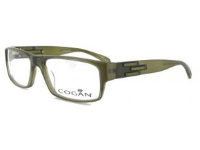 Yves Cogan 0855 (zelená)