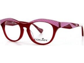 Yves Cogan 0894 (červená)