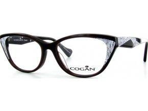 Yves Cogan 0895 (šedá)