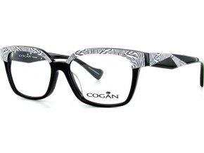 Yves Cogan 0896 (černá)