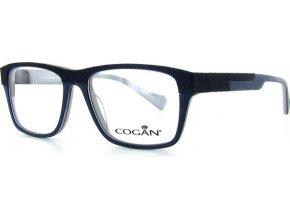 Yves Cogan 0901 (modrá,šedá)