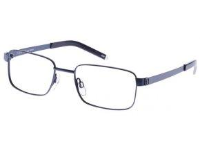 Inface 1195-142, modrá,šedá