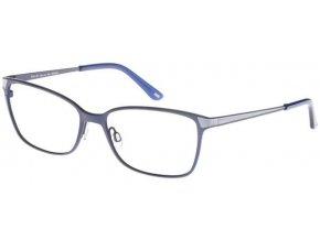 Inface 1301-171, modrá,sv.modrá