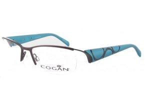 Yves Cogan 2209 (hnědá)