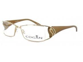 Yves Cogan 2231 (zlatá)