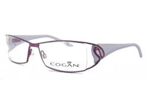 Yves Cogan 2232 (fialová)