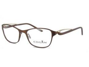 Yves Cogan 2353 (hnědá)