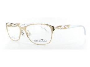 Yves Cogan 2383 (zlatá)