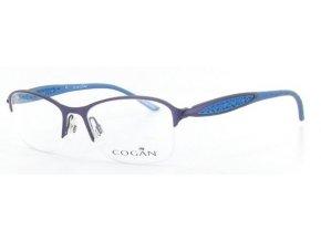 Yves Cogan 2388 (fialová)