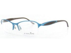 Yves Cogan 2389 (modrá)