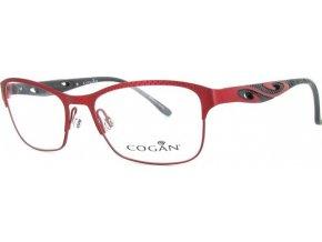 Yves Cogan 2444 (červená)