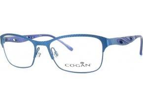 Yves Cogan 2444 (modrá)