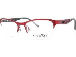 Yves Cogan 2445 (červená)