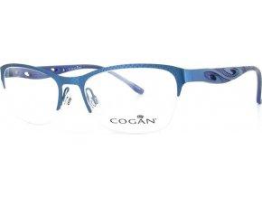 Yves Cogan 2445 (modrá)
