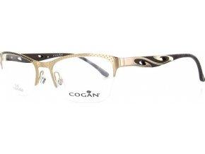 Yves Cogan 2445 (zlatá)