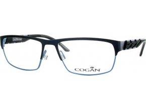 Yves Cogan 2447 (modrá)