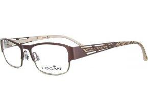 Yves Cogan 2453 (hnědá)