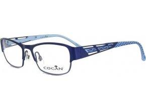 Yves Cogan 2453 (modrá)