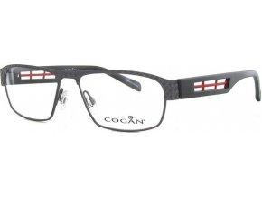 Yves Cogan 2456 (šedá)