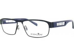 Yves Cogan 2457 (modrá)