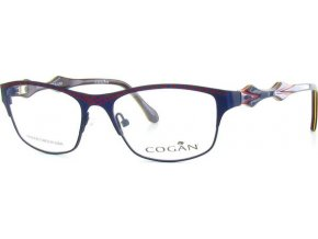 Yves Cogan 2458 (modrá)