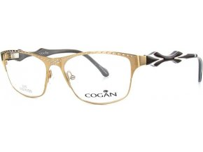 Yves Cogan 2458 (zlatá)