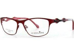 Yves Cogan 2459 (červená)