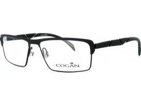 Yves Cogan 2460 (černá)