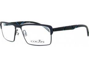 Yves Cogan 2460 (modrá)