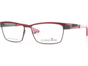 Yves Cogan 2461 (červená)