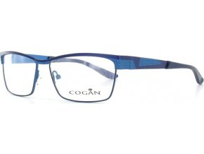Yves Cogan 2461 (modrá)