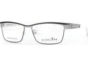 Yves Cogan 2461 (šedá)