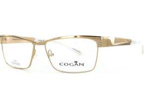 Yves Cogan 2461 (zlatá)
