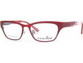 Yves Cogan 2463 (červená)
