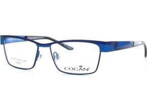 Yves Cogan 2467 (modrá)