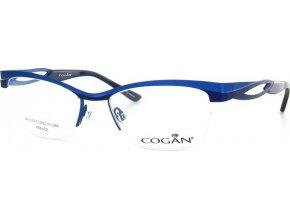 Yves Cogan 2468 (modrá)