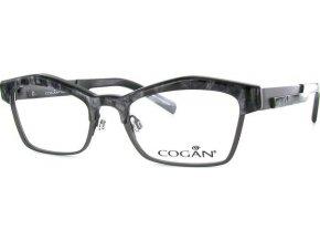 Yves Cogan 2473 (černá)