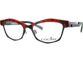 Yves Cogan 2474 (červená)
